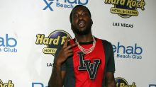 Meek Mill heading to court for bail hearing