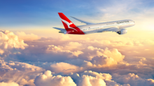 Qantas launches first 20-hour test flight to see how human body holds up on New York-Sydney journey