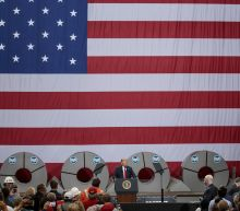 Trump Boasts About Steel Industry's 'New Life' As More Steelworkers Vote To Strike