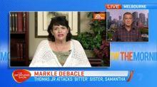 Thomas Markle Jr attacks 'bitter' sister Samantha Markle