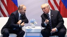 Trump and Putin are the main event, but there's a lot to move markets in the week ahead