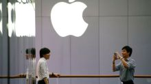 China consumer group raps Apple after ID thefts