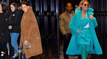 Meet the celebrity-loved teddy coat - plus 7 affordable alternatives