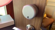 August Home ditches the bridge, and Yale launches a smart lock in Europe