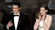 Oscar Writers Reflect on James Franco, Anne Hathaway's 2011 Hosting Gig: 'Uncomfortable Blind Date'