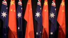 Australia warns of 'arbitrary detention' in China