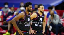 76ers' Joel Embiid, Ben Simmons ruled out for All-Star after contact with COVID-19 positive
