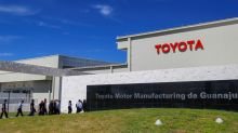 Toyota to make more pickup trucks at Mexican plant in shift from U.S.
