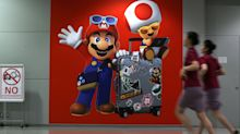 Nintendo's Big Rally on China Prospects Hasn't Scared Off Shorts