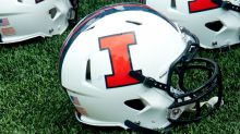 3 Illinois players arrested on home invasion, armed robbery charges