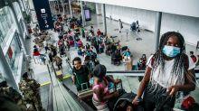 Francia realizará test en los aeropuertos, empezando por los de París