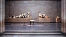 Brexit chisels away any right Britain had to the Parthenon marbles