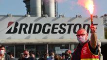 La fermeture de Bridgestone à Béthune, un coup dur pour toute une région
