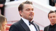 Leonardo DiCaprio: 'Nunca seremos iguales hasta que no votemos todos'