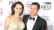 Angelina Jolie Admits There Was 'Heaviness' on Set of Her Last Movie with Brad Pitt