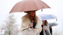 Carol Vorderman makes debut as weather girl aged 59... speaking Welsh