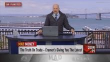 Cramer Remix: InterActiveCorp is inexpensive here and is a buy right here