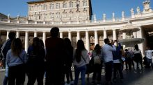 Vatican reveals property holdings for first time in transparency drive