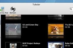 Tubular - YouTube client with presale offer