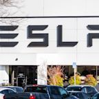 Tesla shatters Wall Street delivery projections despite coronavirus closure