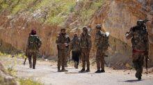 Siria afirma que una petrolera de EEUU ha firmado un acuerdo con los rebeldes kurdos
