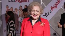 5 Betty White Quotes to Celebrate the Star's 97th Birthday