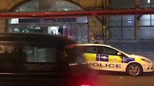 Police treating Manchester NYE stabbings as terrorism