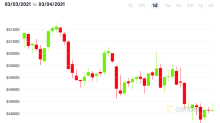 Market Wrap: Bitcoin Falls to $48K as Fed's Powell Makes No New Promises; Ether Drops