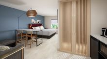 IHG® strengthens mainstream leadership with launch of new Atwell Suites™ brand