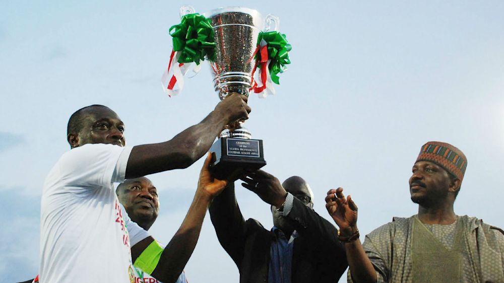 Enugu Rangers can still reclaim league title, says Madu
