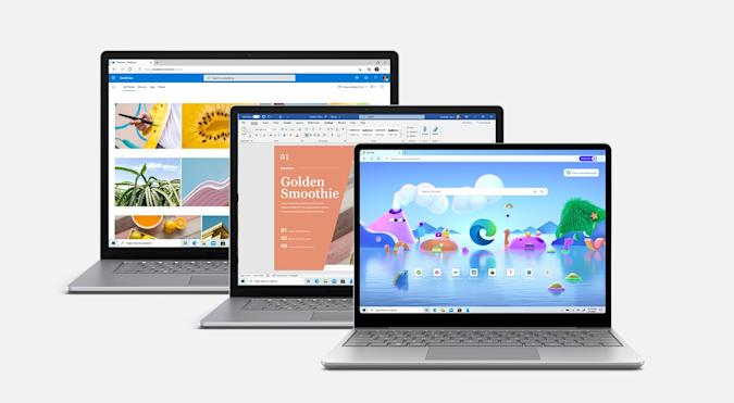 Microsoft: Timeline is staying in Windows 10, but without free syncing