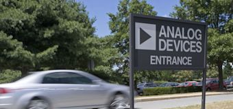 Analog Devices near deal to buy Maxim for $17B