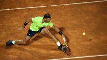 Nadal sale a la caza de Federer en Roland Garros, con Djokovic y Thiem al acecho