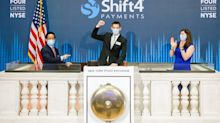 Shift4 Payments stock surges after IPO in vote of confidence for economic recovery