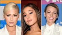 VMAs 2018: All Your Favorite Stars Wore White Nail Polish