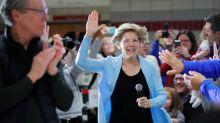 Former FDIC Chair: Warren is 'best candidate' on bank regulation