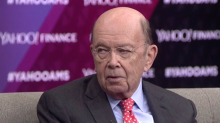 Wilbur Ross speaks with Yahoo Finance [TRANSCRIPT]