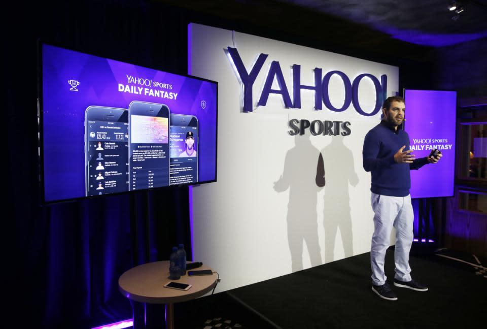 yahoo makes big changes to its daily fantasy sports platform. Black Bedroom Furniture Sets. Home Design Ideas