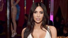 Kim Kardashian Defends Kanye West on Twitter