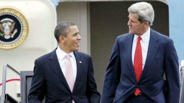 Report: John Kerry to be nominated for Secretary of State