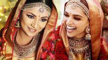 Recreate Deepika Padukone's bridal look with Fashionista Smitha Deepak