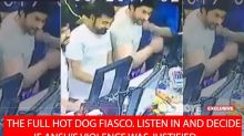 """Aansh Arora's Violence in Ghaziabad: Store Says, """"He Was Probably Drunk"""", Actor Says, """"Rubbish. I Was Given A Filthy Gaali"""". LISTEN IN!"""