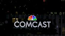 Comcast investing $2B in Peacock streaming service