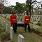 UK apologizes for racism in memorials to WWI dead