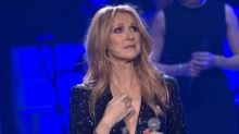Celine Dion Pays Tribute to Late Husband René Angélil in Triumphant Return to Las Vegas Stage