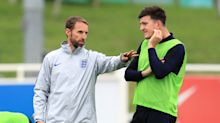 Gareth Southgate drops Harry Maguire after Greece court ruling