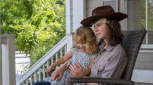Judith Grimes podría convertirse en la líder de The Walking Dead