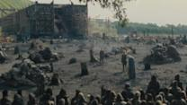 Insomniac Theater: 'Noah and 'Sabotage' Hit Theaters