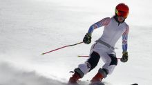 Mikaela Shiffrin's PyeongChang wait continues as high winds delay women's slalom