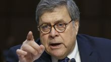 Barr signals support for ending marijuana legalization